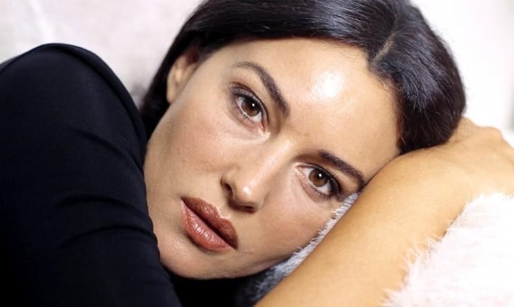 Monica Bellucci 50 anni