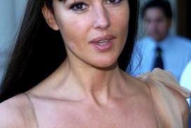 Monica Bellucci bella cinquantenne